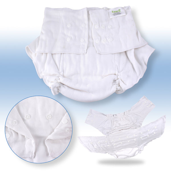 Culotte lavable ultra absorbante