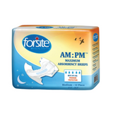 Forsite AM:PM Absorption maximale