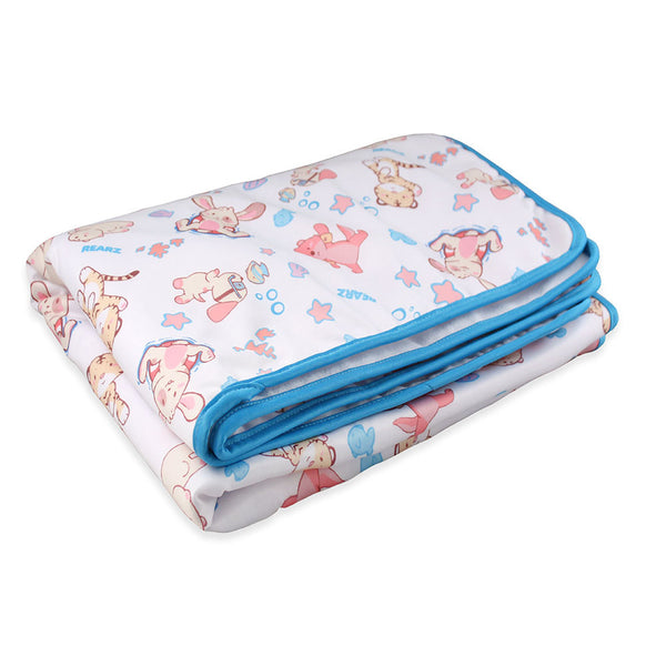 Printed & Padded Change Pad