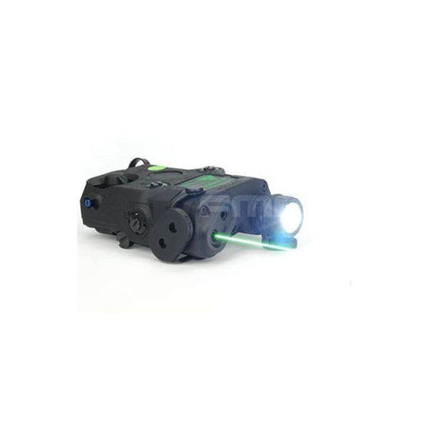 FMA AN/PEQ 15 IPIM DEVICE GREEN LASER BLACK