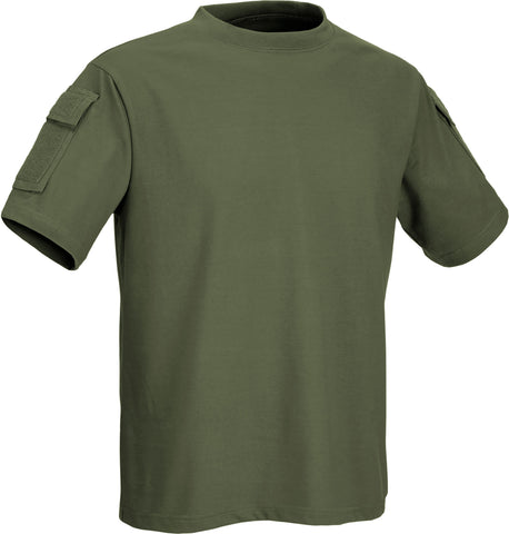 TACTICAL T-SHIRT SHORT SLEEVES WITH POCKETS