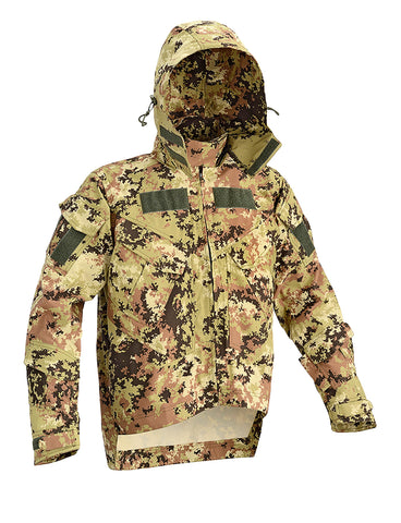 DRAGONFLY TACTICAL JACKET