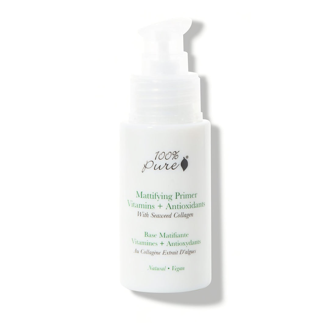 Mattifying Primer by 100% Pure