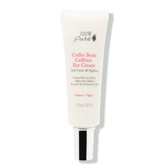 Coffee Bean Caffeine Eye Cream by 100% Pure
