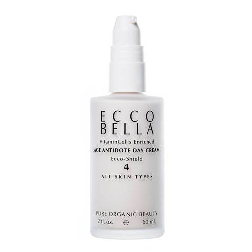 Age Antidote Day Cream by Ecco Bella