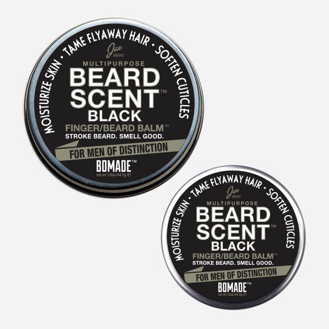 Beard Scent-Black by Jao