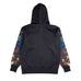 RipNDip BOUQUET PULLOVER SWEATER -BLACK