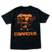 CARROTS CONJOINED T-SHIRT -NAVY