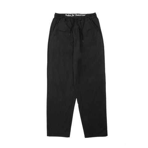 PUBLISH BAGGY CHINO -BLACK