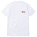 CLSC SECONDHAND POCKET TEE -WHITE