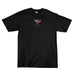 40'S AND SHORTIES AGRICULTURE TEE -BLACK