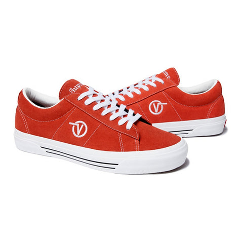 SUPREME VANS SID PRO -ORANGE
