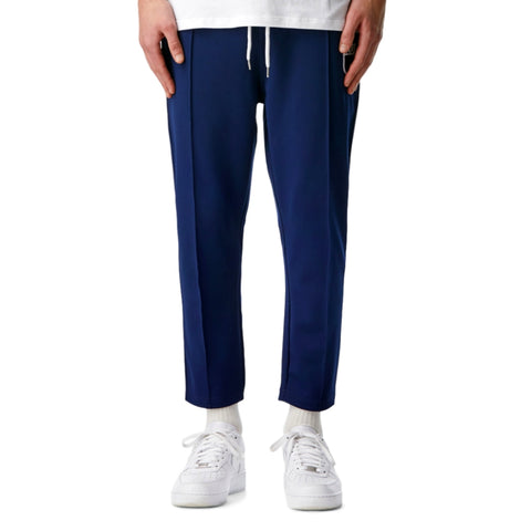 I LOVE UGLY Anton Track Pant -BLUE