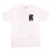 PLEASURES BERRIES TEE -WHITE
