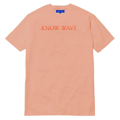 KNOW WAVE SHADOW STATE T -ORANGE