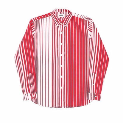 Palace OPTIC SHIRT -RED