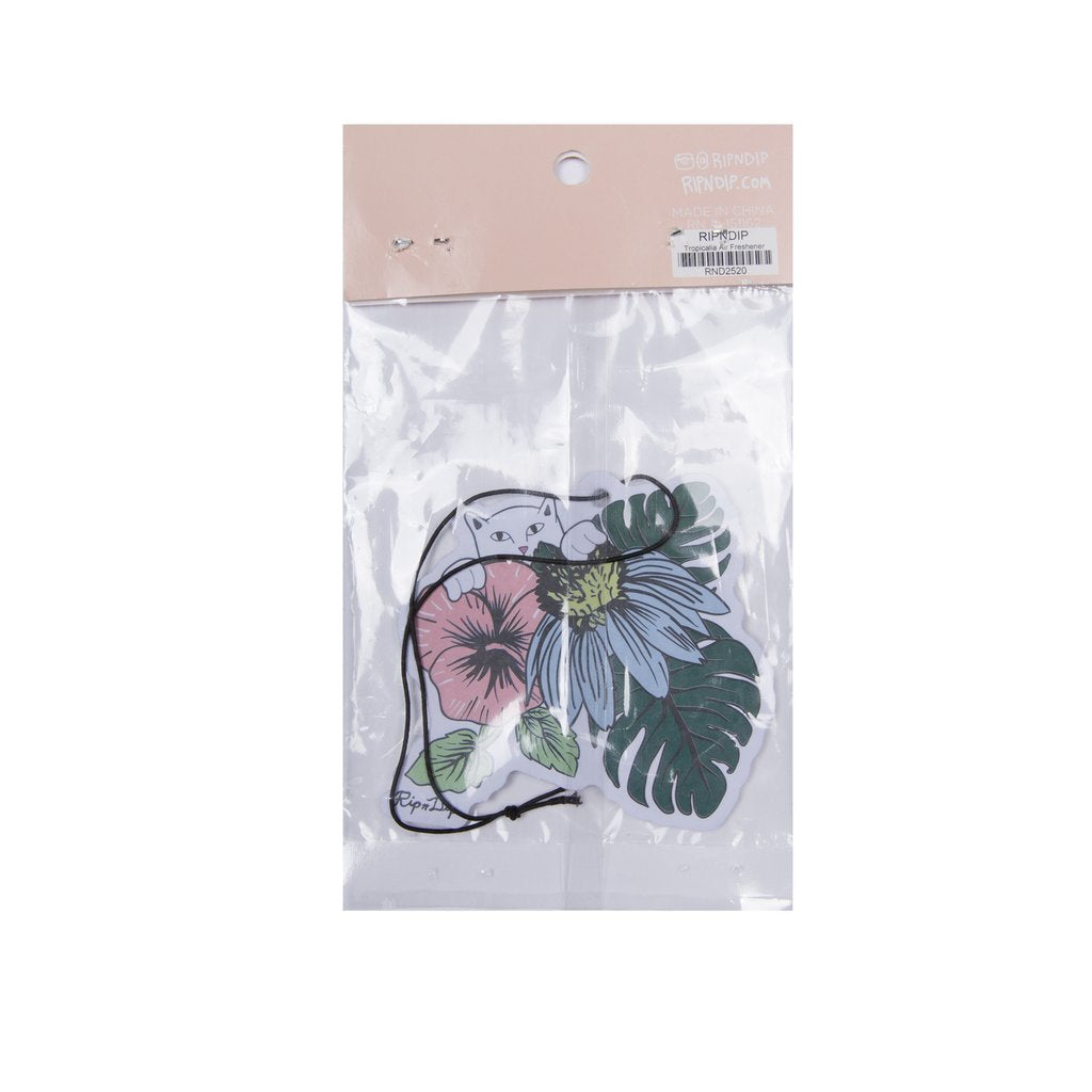 RipNDip TROPICALIA AIR FRESHENER -MULTI