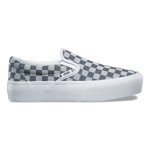 Vans UA SLIP-ON -CHECKER