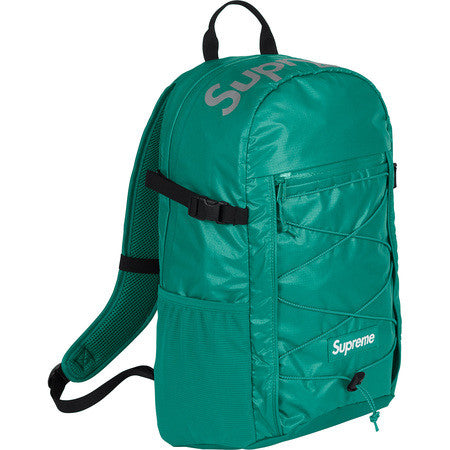 SUPREME BACKPACK -TEAL