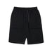 TEAM COZY CORE SHORTS -BLACK