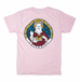 RipNDip STAINED GLASS TEE -PINK