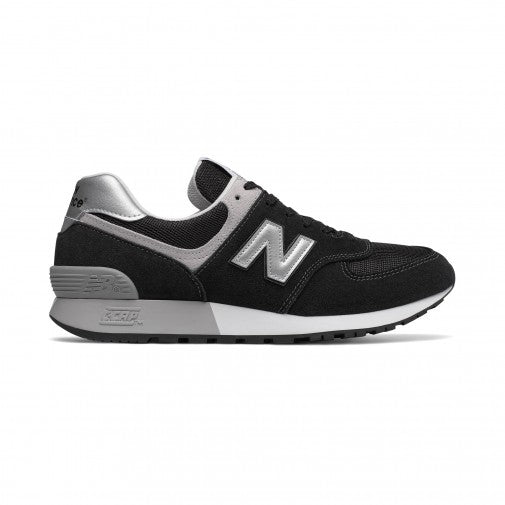 NEW BALANCE M-LIFESTYPE -BLACK