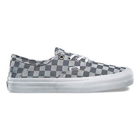 Vans UA AUTHENTIC SF -CHECKER