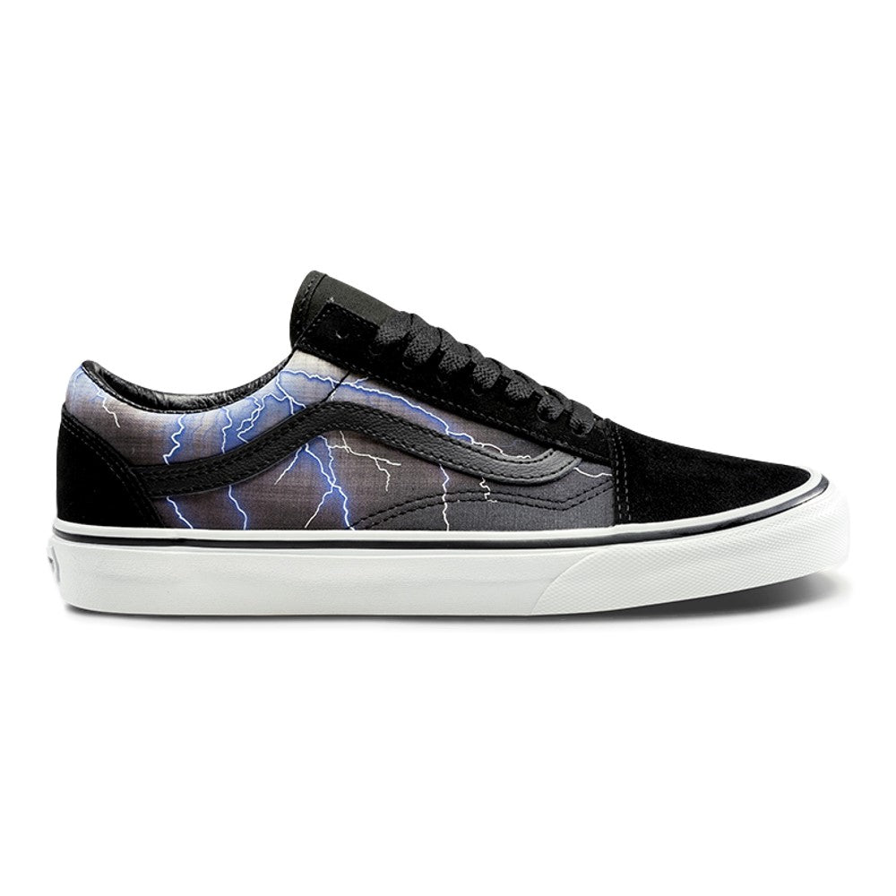 Vans UA OLD SKOOL -BLACK