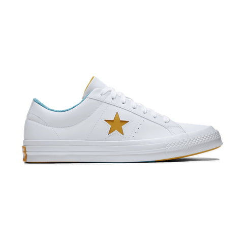CONVERSE ONE STAR OX -WHITE
