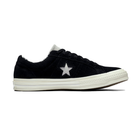 CONVERSE ONE STAR OX -BLACK