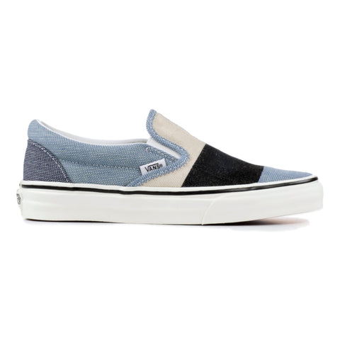 Vans UA CLASSIC SLIP-ON -DENIM