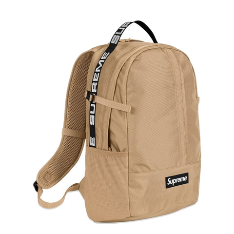 SUPREME BACKPACK -TAN