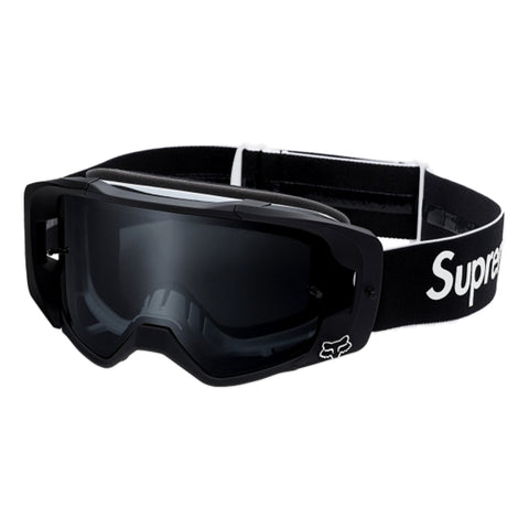 SUPREME FOX RACING VUE GOGGLE -BLACK
