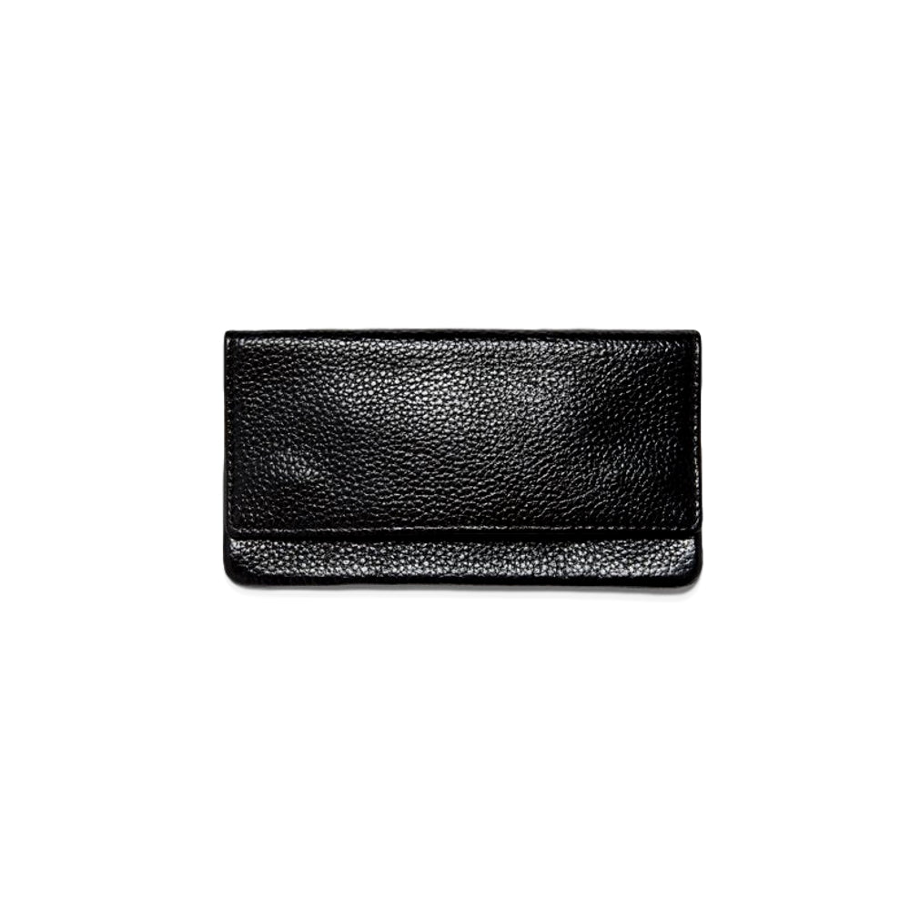 GOOD WORTH ROLLING WALLET -BLACK