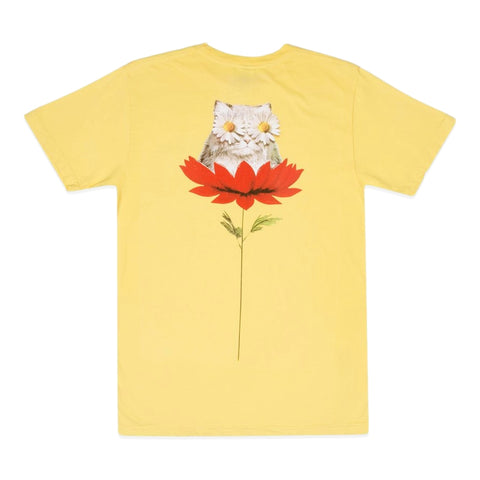 RipNDip DAISY DO TEE -YELLOW