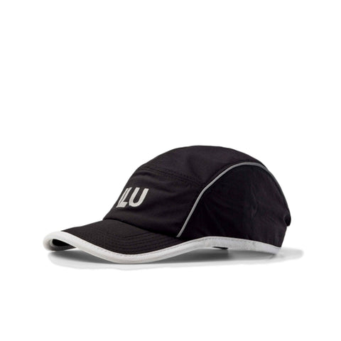 I LOVE UGLY ATHLETIC CAP -BLACK