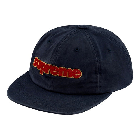 SUPREME CONNECT 6-PANEL -NAVY