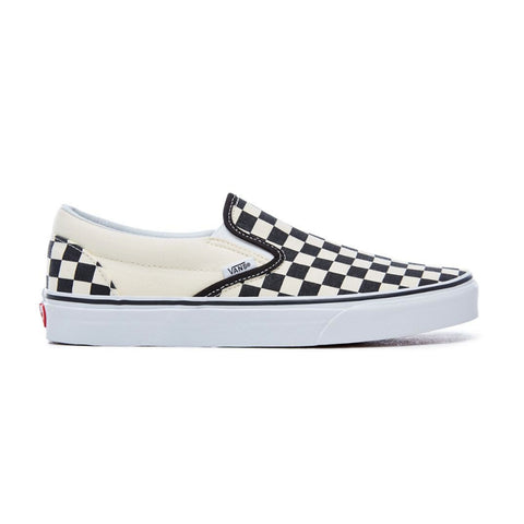 Vans CLASSIC SLIP-ON -BLACK