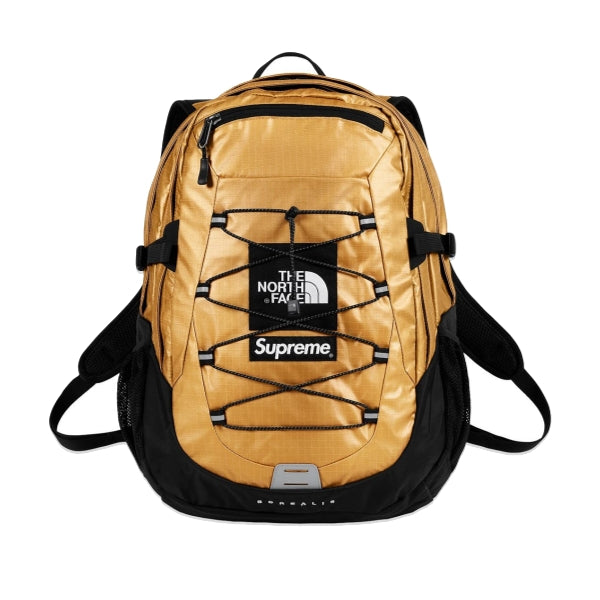 SUPREME TNF META BOR BACKPACK -GOLD