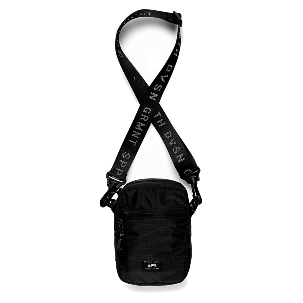 10Deep DVSN SATCHEL -BLACK