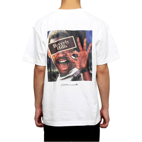 "FUCKING RABBIT AXEL""F""R2 TEE -WHITE"