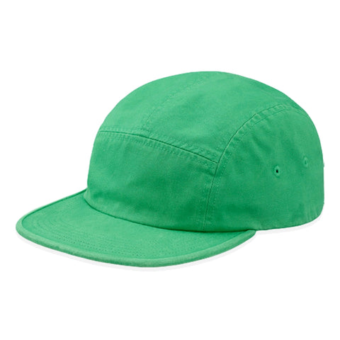 SUPREME ARC LOGO SHOCKCORD CAP -GREEN