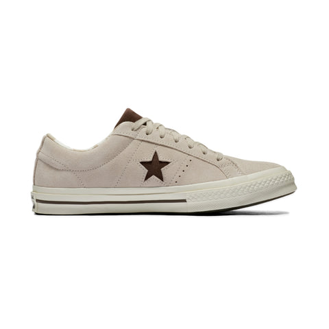 CONVERSE ONE STAR OX -CREAM