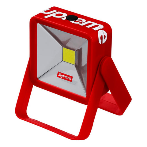SUPREME MAGNETIC KICKSTAND LG -RED