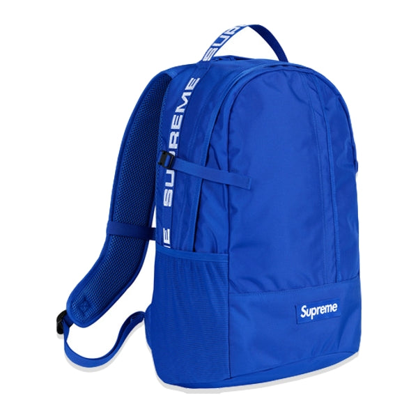 SUPREME BACKPACK -ROYAL