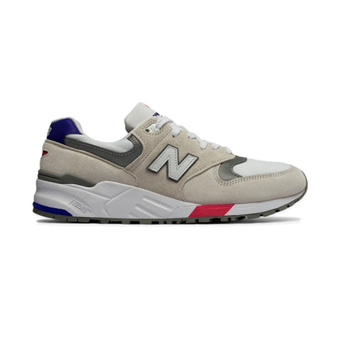 NEW BALANCE M-LIFESTYPLE -CREAM