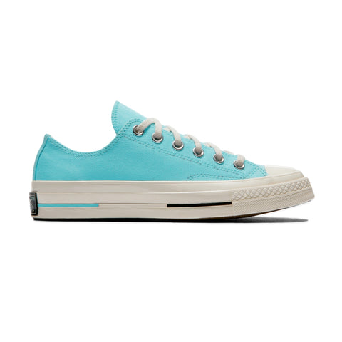 CONVERSE CHUCK 70 OX -LIGHT BLUE
