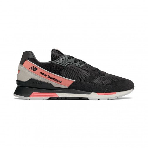 NEW BALANCE M-LIFESTYLE -BLACK