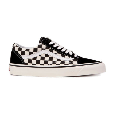 Vans UA OLD SKOOL 36 DX -CHECKER