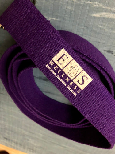 Yoga Strap - EDS Wellness